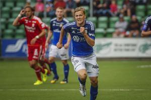 Joakim Nilsson kommer allt närmare en utlandsflytt.