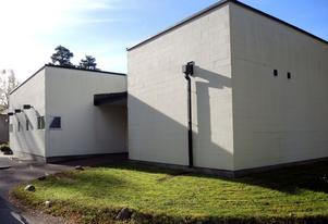 Stiftelsen Berget, ett exempel på nytänkande arkitektur.