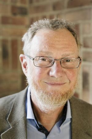 Wilhelm Agrell, professor i underrättelseanalys vid Lunds universitet. Arkivbild.