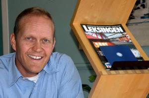 Orsandbaden. LIF:s vd Håkan Åman är ett stort fan av Orsandbaden och vill gärna utveckla området.