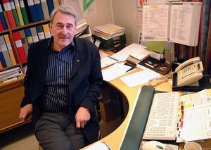 Martin Rolén.