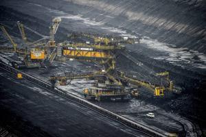 Kolkraften är på väg ut, flera av Vattenfalls kolkraftverk behöver avvecklas inom några år.