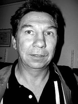 Arkivbild: GD Lars-Göran Ståhl.