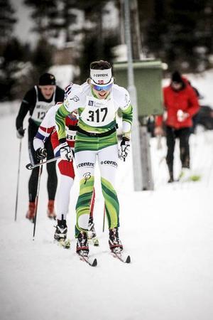 Laila Kveli vässade Vasaloppsformen genom att vinna Haldo Hansson i överlägsen stil.