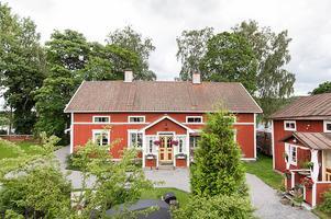 Mest klickade fastighet på Hemnet för Dalarna är en 1800-tals fastighet i Myckelby.