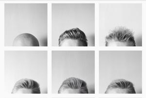På Molly Myrestafs instagramkonto @thereturnofthehair2.0 kan man följa hennes hårresa tillbaka efter cellgifter.