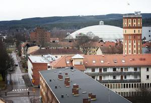 I Borlänge kommun är driftskostnaderna näst lägst i hela Sverige.