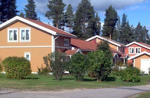 Det behövs fler bostäder i Östersund. Nu planerar därför kommunen på att köpa närmare 45 hektar mark i Böle på