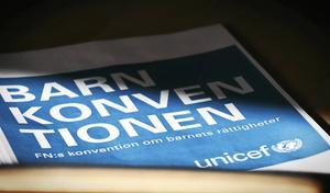 Rädda Barnen Norra Västmanland har utlyst en skrivartävling med tema barnkonventionen.