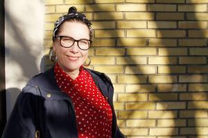 Lena Eriksson är samordnare flera aktiviteter som arrangeras i november.