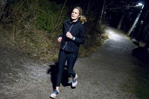 Glädjande besked för motionärer i Hackås och Klövsjö. Bilden är en genrebild.