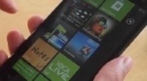 Webb-tv: HTC Titan