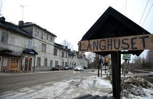 Långhuset i Viskan är en känd byggnad.
