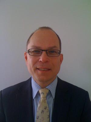 Jan Berggren har lång erfarenhet inom hotellbranschen.