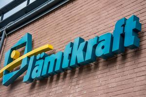 Totalt blev 48 106 av Jämtkrafts kunder drabbade av onsdagens elavbrott.