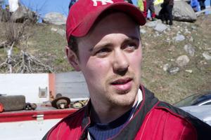 MK Orions Tobias Svärd har skördat stora framgångar inom folkrace, nu testar han nya utmaningar. Svärd ska köra den nya rallycrosserien Rally X on Ice.
