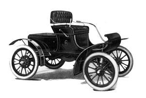 1904 tillverkades 4 000 exemplar av Oldsmobile Curved Dash i Detroit. Det var världens första bil som tillverkades på löpande band.