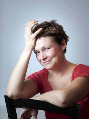Lisa Henningssohn, operasångerska uppväxt i Sundsvall.
