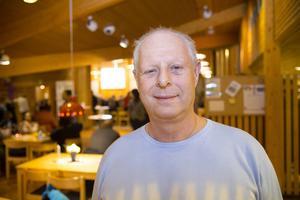 Hans Helmerson har tillsammans med sin fru Anna varit projektledare för samtliga gospelfestivaler.