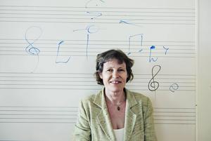 Karin Rehnqvist.