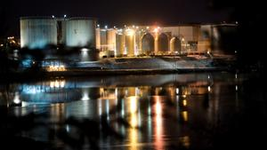 Vill växa. Södertälje kan bli länets enda oljehamn och förbereder därför för en expansion, som kan leda till mellan 40 och 50 nya arbetstillfällen.