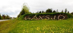 Även i Gåxsjö firas det 600-årskalas i sommar. Foto: Catarina Montell