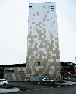 Elite Hotel i Örnsköldsvik.