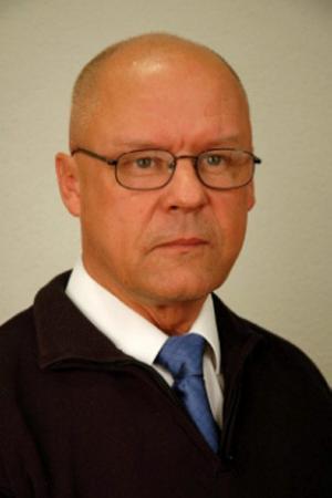 Johan Åqvist