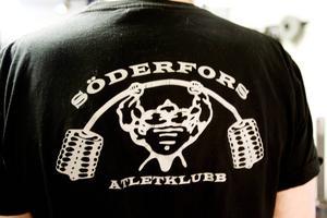 Söderfors atletklubb har ungefär 85 medlemmar i varierade åldrar.