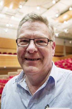 Janne Lundholm är kommunikationsansvarig på nattvandring.nu.