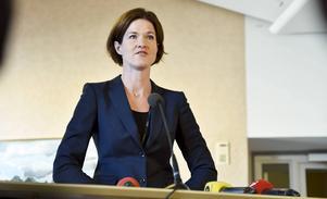 Anna Kindberg Batra är en av dem som tippas ta över efter Fredrik Reinfeldt