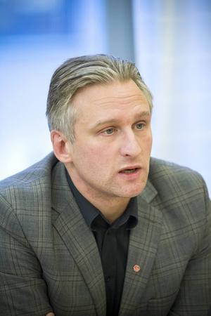 Jörgen Edsvik (S) tror inte att Valboåsen kan ersättas.