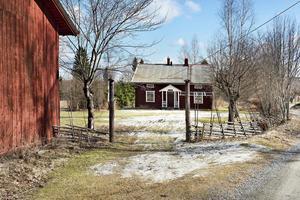 Uggelbo 8 i Säter är ett av de mest klickade objekten i Dalarna under vecka 16. Detta gäller för sajten Hemnet.