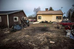 En kropp har hittats i huset hos 31-åriga Therese Palmkvist från Långshyttan.