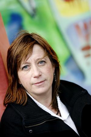Karin Thomasson (MP)