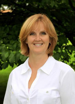 Landstingsdirektör Eva Ljung har sagts upp.