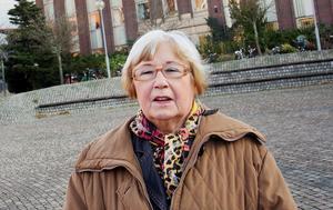 Stephanie Listerdal, socialdemokrat i Nynäshamn. Foto: NP/arkiv