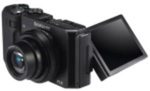 Samsung EX1 slår till med ljusstyrka 1,8