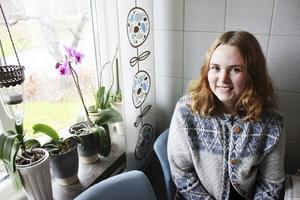 Liv Rickardsson bloggar om bakning. Att baka är hennes stora passion – speciellt när choklad är inblandat.