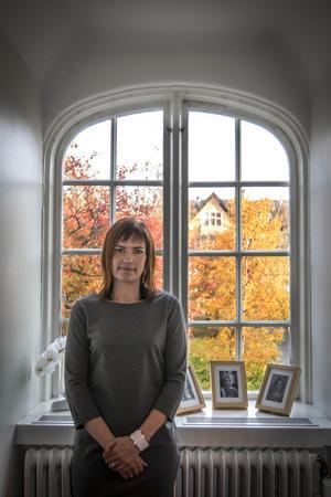 Anne Vågström, HR-chef Östersunds kommun.