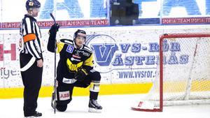 Sam Marklund lämnar VIK för Asplöven.