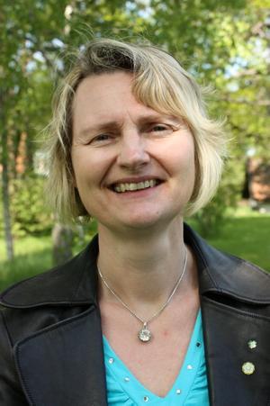 Marie Wilén.