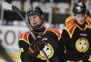 Jens Lööke (på bilden) och Felix Sandström är kallade till tester i Buffalo den här veckan.
