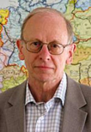Lars Nilsson, professor i historia vid Stockholm universitet.