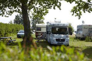 Välj rätt campingplats i sommar.