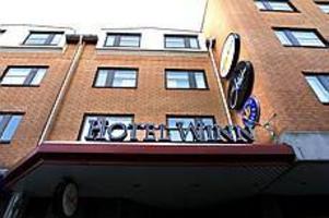 Foto: LEIF JÄDERBERG Sundsvallsbo åtalas. 27-åringen misstänks för att ha köpt oralsex av en 15-årig Gävletjej på Hotell Winn i maj i år.