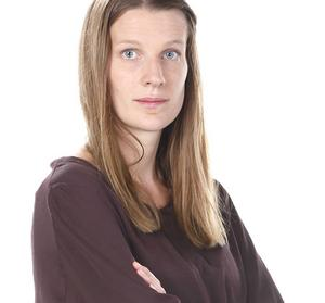 Ida Nilsing.