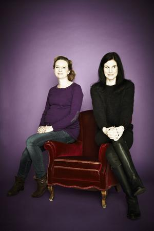 Sigrid Tollgård och Linda Skugge har skrivit en ojämn roman.