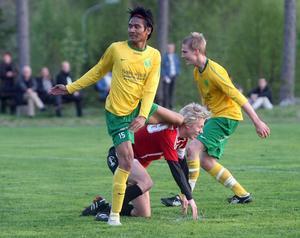 Stugsund reste sig och vann.