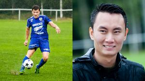 Johan Adamsson hyllar Södras nya spelsystem som Khoa Mai har infört.